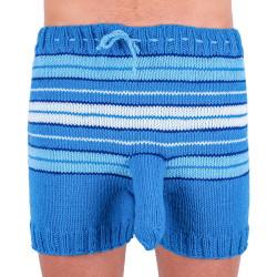 Ručně pletené trenky Infantia (PLET84)