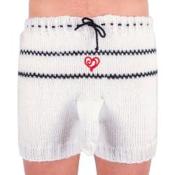 Ručně pletené trenky Infantia (PLET131)