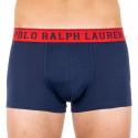 Pánske boxerky Ralph Lauren tmavo modré (714707318004)