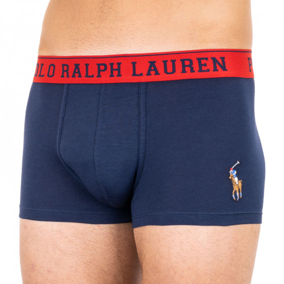 Pánské boxerky Ralph Lauren tmavě modré (714707318004)