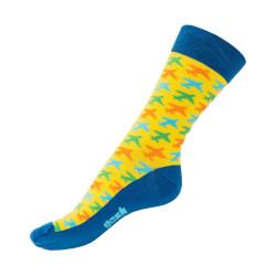 Ponožky Gosh vícebarevné (GP27)