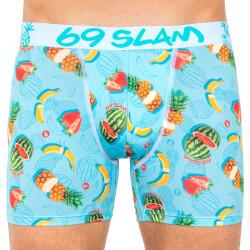 Pánské boxerky 69SLAM fit tropical harvest
