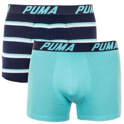 2PACK pánské boxerky Puma vícebarevné (691001001 959)