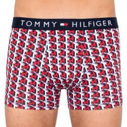 Pánské boxerky Tommy Hilfiger vícebarevné (UM0UM01508 CHS)