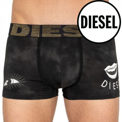 Pánské boxerky Diesel černé (00CIYK-0GAWZ-90Z)