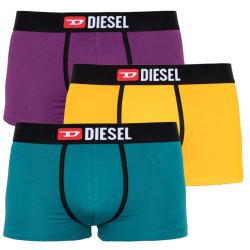 3PACK pánské boxerky Diesel vícebarevné (00ST3V-0WAWD-E4971)