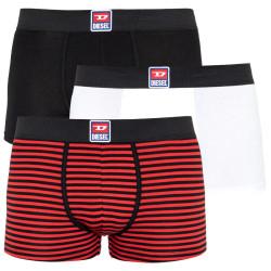 3PACK pánské boxerky Diesel vícebarevné (00ST3V-0AAXX-E4024)