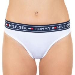 Dámské kalhotky brazilky Tommy Hilfiger bílé (UW0UW00723 100)