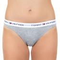Dámske nohavičky Tommy Hilfiger sivé (1387904875 004)