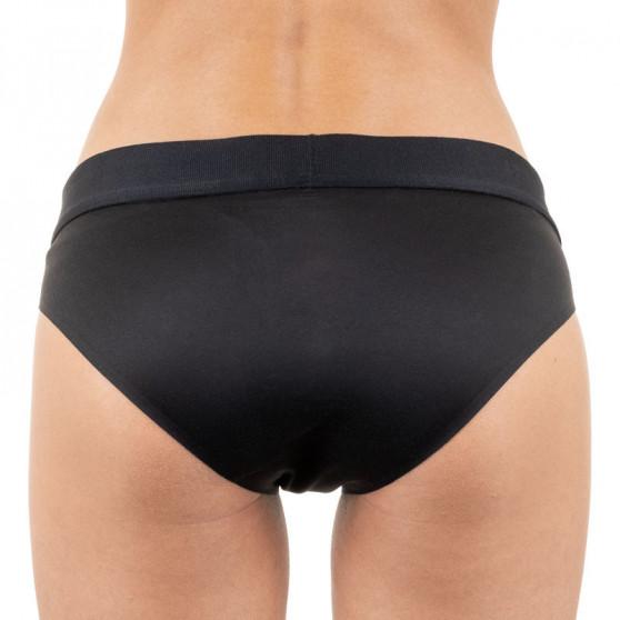 Dámské kalhotky Calvin Klein černé (QF4938E-001)