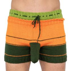 Ručně pletené trenky Infantia (PLET191)