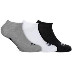 3PACK ponožky Champion vícebarevné (Y08QI)