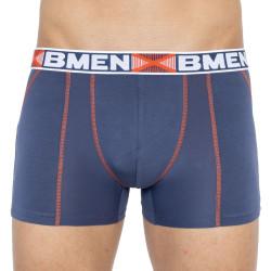 Pánské boxerky Bellinda modré (BU858208-352)