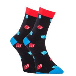 Veselé ponožky Dots Socks s kostkami (DTS-SX-411-C)