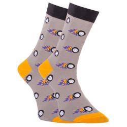 Veselé ponožky Dots Socks rychlost (DTS-SX-454-S)