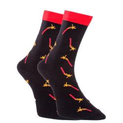 Veselé ponožky Dots Socks dynamit (DTS-SX-437-C)