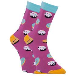 Veselé ponožky Dots Socks donuty (DTS-SX-420-F)