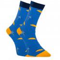 Veselé ponožky Dots Socks s dáždniky (DTS-SX-449-F)