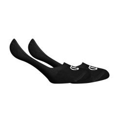 2PACK ponožky Champion černé (Y08QK)