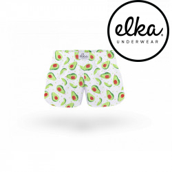 Dětské trenky ELKA avokáda (B0001)