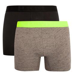 2PACK pánské boxerky Levis vícebarevné (100000501 004)