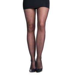 5PACK dámské silonové punčochy Bellinda černé (290001-0094)