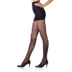 Dámské silonové punčochy Bellinda černé (297020-0094)