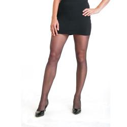 Dámské silonové punčochy Bellinda černé (225021-0094)