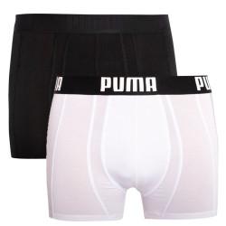 2PACK pánské boxerky Puma vícebarevné (601007001 003)
