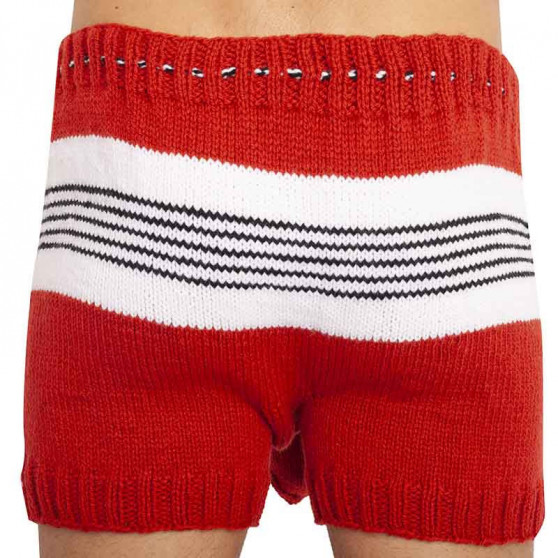 Ručně pletené trenky Infantia (PLET74)