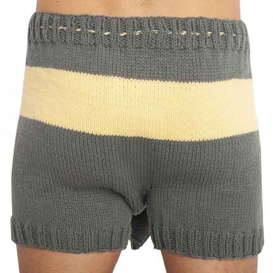 Ručně pletené trenky Infantia (PLET75)