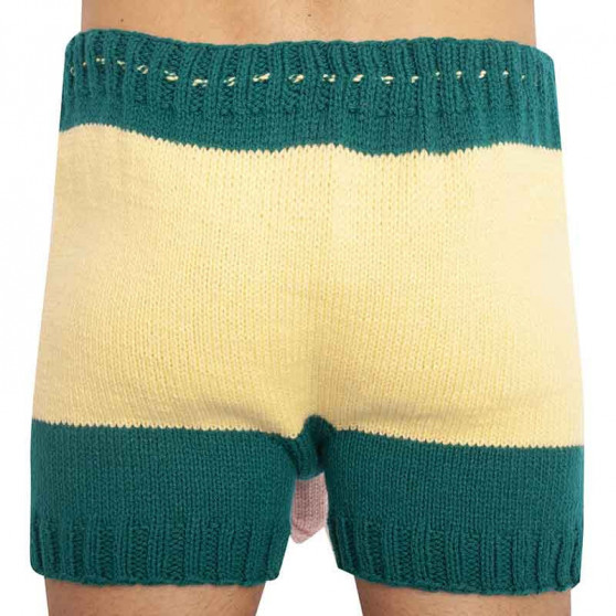 Ručně pletené trenky Infantia (PLET48)