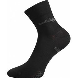 Ponožky VoXX černá (Mission Medicine)