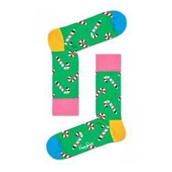 Ponožky Happy Socks Candy Cane (CCA01-7300)