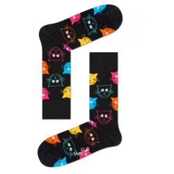 Ponožky Happy Socks Cat Sock (MJA01-9001)