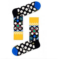 Ponožky Happy Socks Disney Tune In Sock (DNY01-9100)