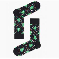 Ponožky Happy Socks Christmas Night Sock (CHN01-9300)