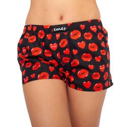 Dámské trenky Emes kiss (022)