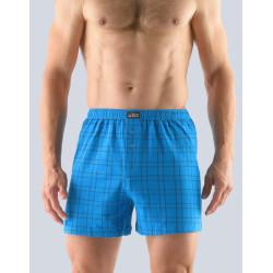 Pánské trenky Gino modré (75159)