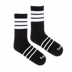 Veselé ponožky Fusakle retráč fučík (--1078)