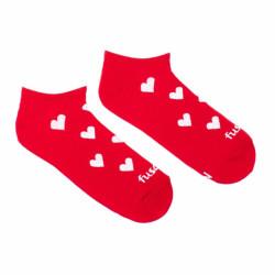 Veselé ponožky Fusakle láska (--1027)