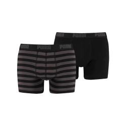 2PACK pánské boxerky Puma vícebarevné (591015001 200)