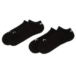 2PACK ponožky Puma černé (261085001 200)