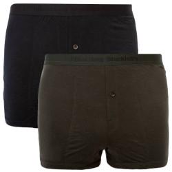2PACK pánské trenky Bjorn Borg vícebarevné (2031-1326-80371)