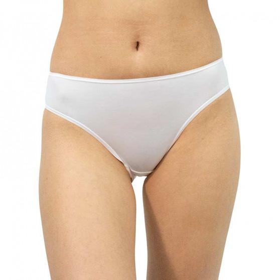 2PACK dámské kalhotky Bellinda bílé (BU822810-030)