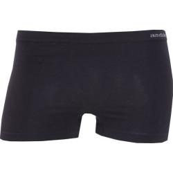 Dámské kalhotky Andrie černé (PS 2631 E)