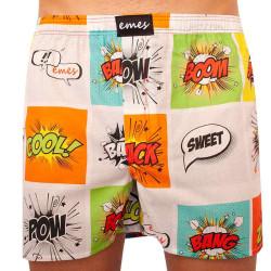 Pánské trenky Emes bang (011)