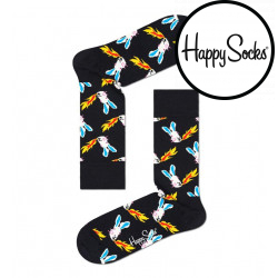Ponožky Happy Socks Fire Rabbit (FRA01-9300)