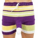 Ručne pletené trenky Infantia (PLET55)