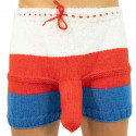 Ručne pletené trenky Infantia (PLET67)